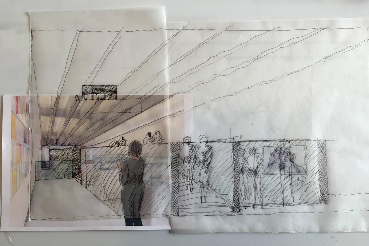 Superstudio 50, MAXXI 2016 | Cristiano Toraldo di Francia