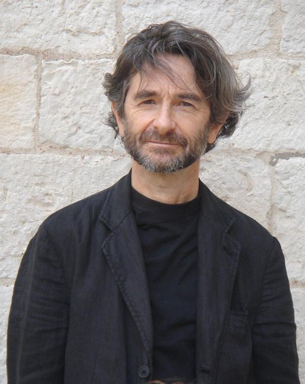 Short profile | Cristiano Toraldo di Francia