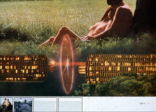 FUNDAMENTAL ACTS 1971 1973 | Cristiano Toraldo di Francia